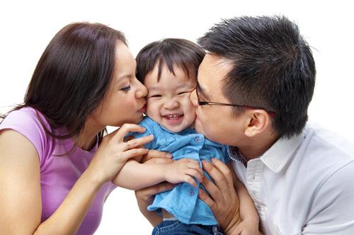 Bí quyết dạy con để cuộc sống hôn nhân trở lên hạnh phúc hơn.