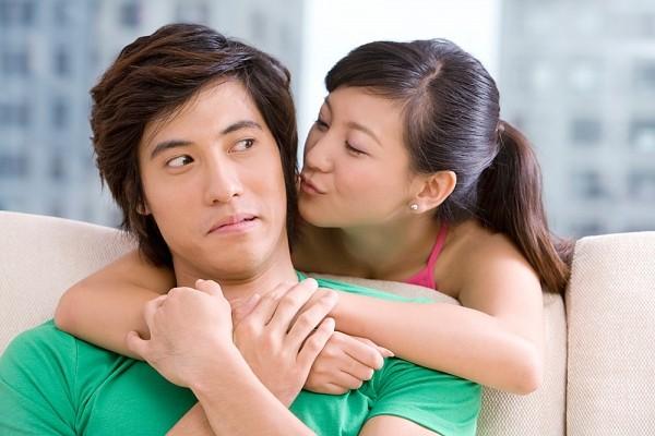 Hôn nhân hạnh phúc là phải biết hi sinh