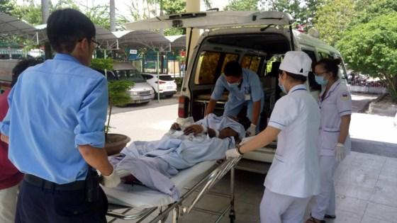 nổ kinh hoàng khiến 6 người chết ở Khánh hòa, nổ kinh hoàng, 6 người chết