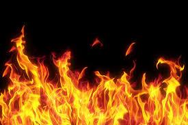 giải mã giấc mơ thấy lửa
