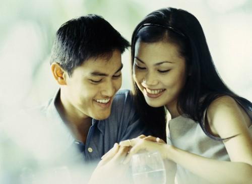 Giữ cho hôn nhân gia đình hạnh phúc