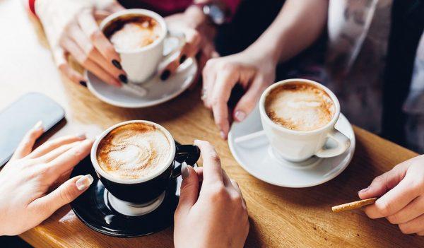 Cà phê làm giảm mạch là yếu tố gây đau nhức ở vùng núi đôi