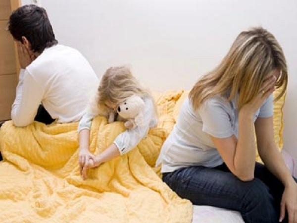 Những dấu hiệu cảnh báo cuộc hôn nhân không hạnh phúc