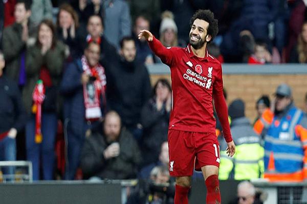 Liverpool đánh bại Fulham