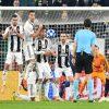 M.U lội ngược dòng trước Juventus