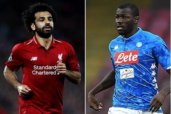 3 màn đối đầu đáng chú ý trận Liverpool vs Napoli