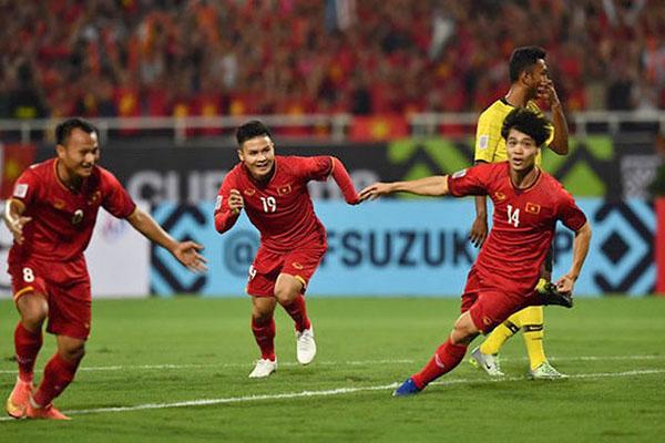 Việt Nam tái đấu Malaysia