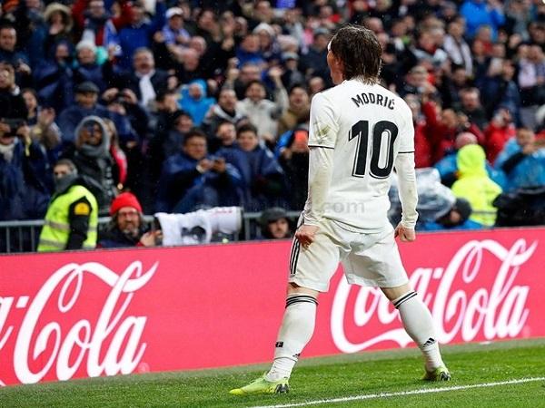 Điểm nhấn Real 2-0 Sevilla