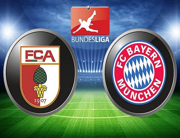 Nhận định Augsburg vs Bayern Munich