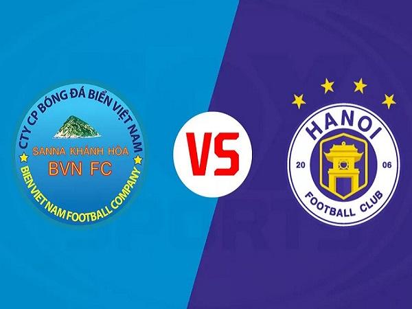 Soi kèo Khánh Hòa vs Hà Nội, 19h00 ngày 12/04