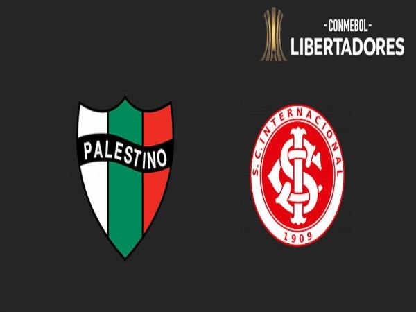 Soi kèo Internacional vs Palestino, 7h30 ngày 10/04