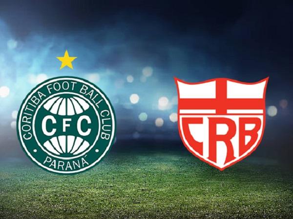 Soi kèo CRB vs Coritiba, 6h00 ngày 21/05