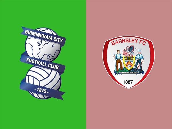 Soi kèo Birmingham vs Barnsley 1h45, 21/08 (Hạng nhất Anh)