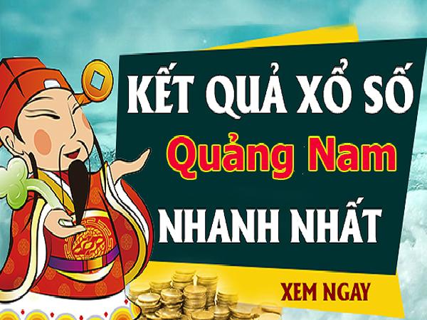 Dự đoán kết quả XS Quảng Nam Vip ngày 13/08/2019