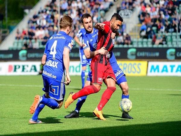 Nhận định Eskilstuna vs Elfsborg, 00h00 ngày 17/9