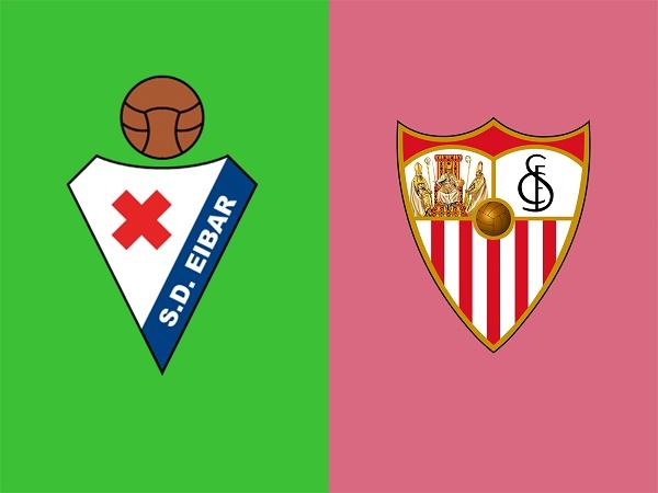 Nhận định Eibar vs Sevilla, 0h00 ngày 27/09