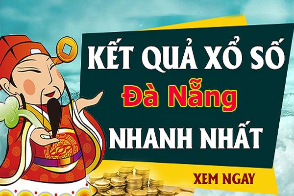 Soi cầu XS Đà Nẵng chính xác thứ 4 ngày 16/10/2019