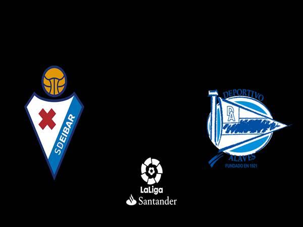 Nhận định Eibar vs Alaves, 22h00 ngày 24/11