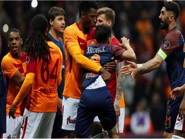Nhận định Galatasaray vs Istanbul Basaksehir, 00h30 ngày 23/11