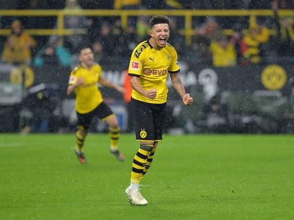 Có Erling Haaland, Dortmund sẵn sàng rao bán Sancho