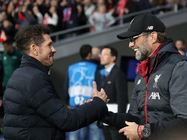 5 điểm nhấn đáng chú ý trận Atletico Madrid 1-0 Liverpool