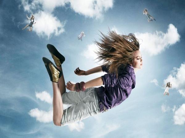 Mơ thấy mình đang bay có ý nghĩa gì, đánh con lô đề nào trúng?