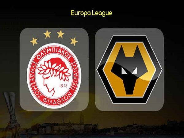 Soi kèo Olympiacos vs Wolves 3h00, 13/03 (Europa League)