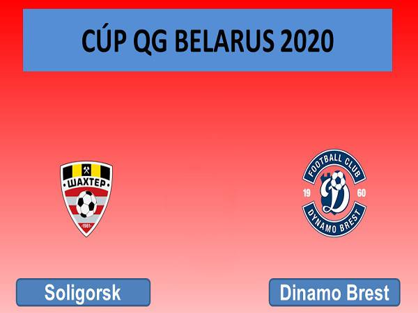 Nhận định Shakhter Soligorsk vs Dynamo Brest, 19h00 ngày 29/4