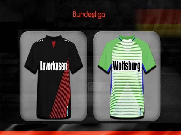 Soi kèo Leverkusen vs Wolfsburg 1h30, 27/05 (VĐQG Đức)