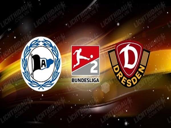Nhận định Bielefeld vs Dynamo Dresden, 01h30 ngày 16/06