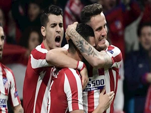 Chủ tịch Atletico đòi được trao luôn cúp C1