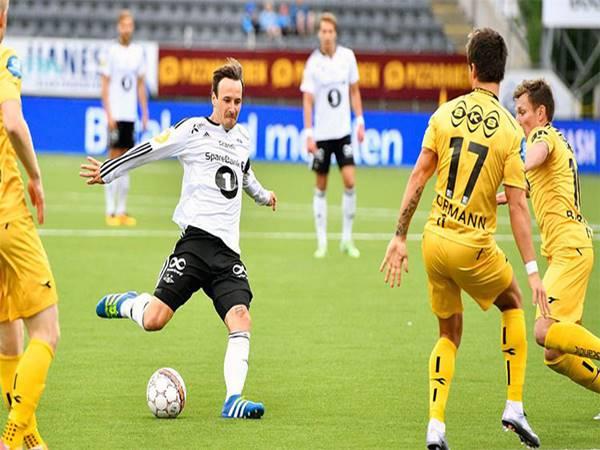 Nhận định Rosenborg vs Bodo Glimt, 01h30 ngày 26/06