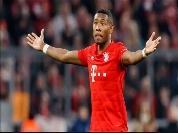 Chelsea và Man City tranh mua sao Bayern Munich