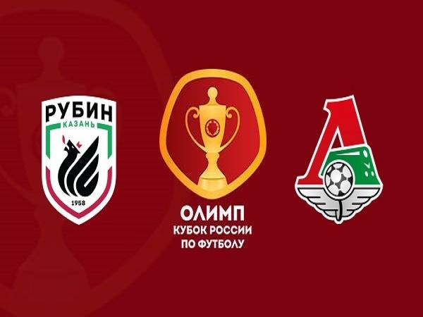Nhận định Rubin Kazan vs Lokomotiv Moscow 00h00, 12/08 - VĐQG Nga