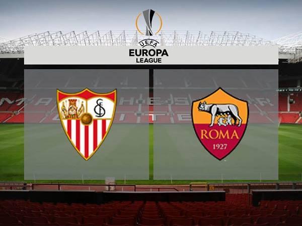 Soi kèo Sevilla vs AS Roma 23h55, 06/08 - Europa League