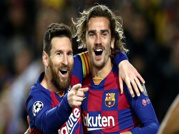 Tin bóng đá trưa 19/8: Chủ tịch Barca chốt tương lai của 8 cầu thủ