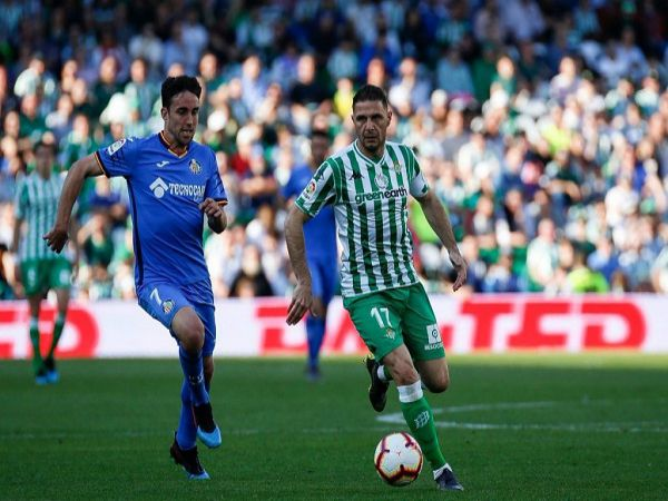 Nhận định Getafe vs Real Betis, 02h30 ngày 30/9 - La Liga