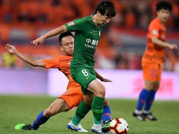 Nhận định soi kèo tỷ lệ Beijing Guoan vs Shandong, 18h35 ngày 22/10