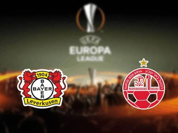 Soi kèo Leverkusen vs H. Beer Sheva, 03h00 ngày 27/11