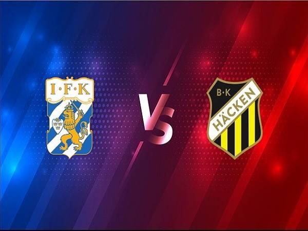 Nhận định Goteborg vs Hacken 01h00, 24/11 - VĐQG Thụy Điển