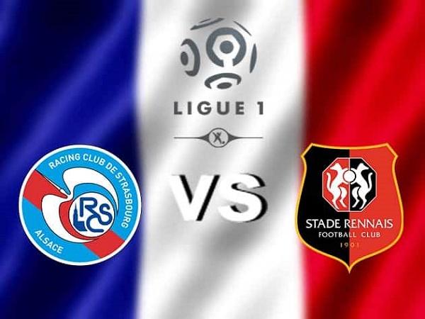 Nhận đinh Strasbourg vs Rennes - 03h00, 28/11/2020, VĐQG Pháp