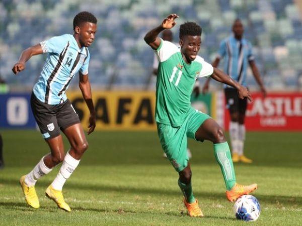 Soi kèo Botswana vs Zambia, 22h59 ngày 16/11 - CAN
