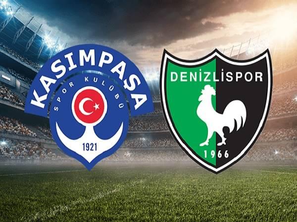 Soi kèo Kasimpasa vs Denizlispor – 23h00 11/12, VĐQG Thổ Nhĩ Kỳ