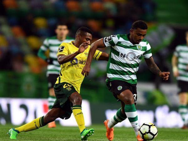 Soi kèo Sporting Lisbon vs Pacos Ferreira, 04h15 ngày 12/12
