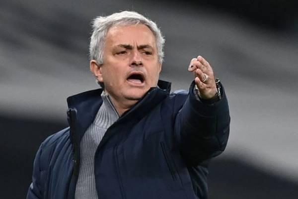 Mourinho cần 1 danh hiệu nếu muốn theo lối chơi của mình