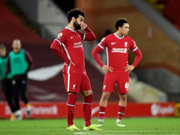 Bóng đá quốc tế tối 22/1: Liverpool chưa thể nghĩ đến cuộc đua vô địch