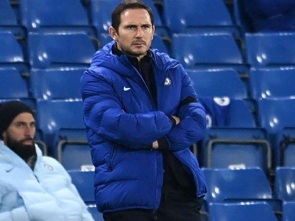 Tin bóng đá sáng 4/1: Lampard là HLV Chelsea tệ nhất 'kỉ nguyên Abramovich'