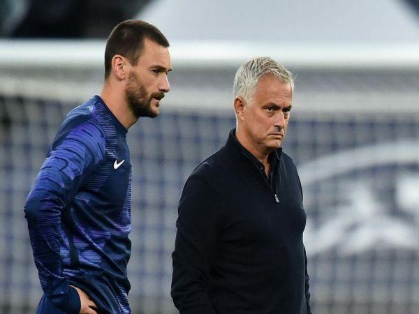 Điểm tin chiều 18/2: Mourinho vẫn đặt trọn niềm tin cho Lloris