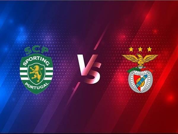 Nhận định Sporting Lisbon vs Benfica – 04h30 02/02, VĐQG Bồ Đào Nha