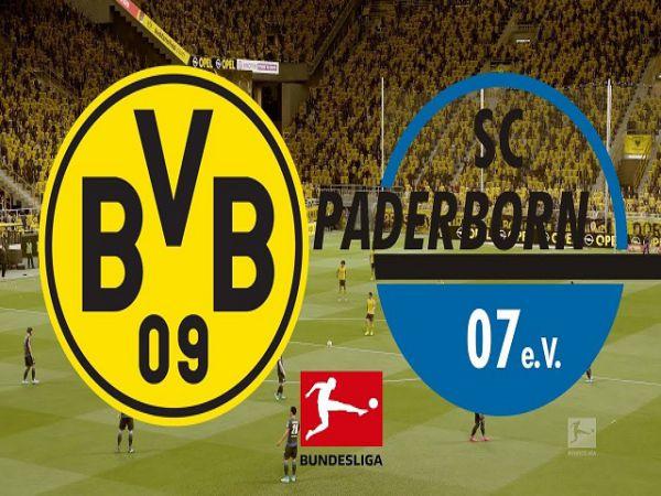Nhận định, Soi kèo Dortmund vs Paderborn, 02h45 ngày 3/2